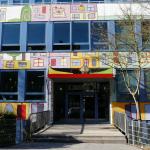 Eingang Schorkstraße (A. Fabisch 2017)