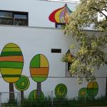 Fassade Schorkstraße (A. Fabisch 2017)